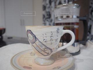 マグカップの写真・画像素材[440757]
