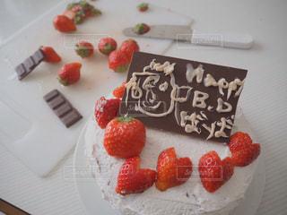ケーキの写真・画像素材[440836]