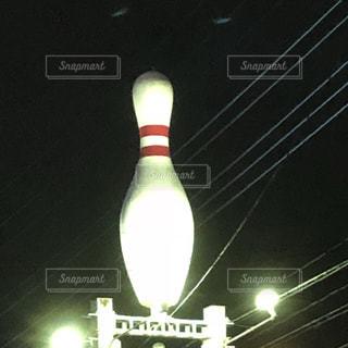 ボウリング・ボーリングの写真・画像素材[1078313]