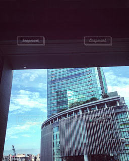 美しい建物の写真・画像素材[756433]