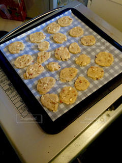 オーブン調理食品の写真・画像素材[1278532]