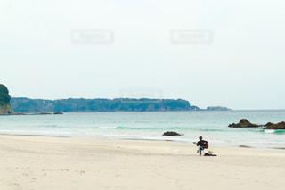 ビーチの写真・画像素材[441417]