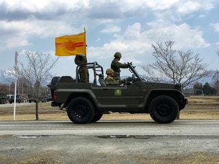 陸上自衛隊の写真・画像素材[441765]