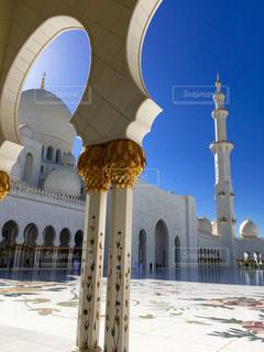 モスクの写真・画像素材[506304]