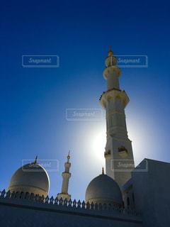 モスクの写真・画像素材[506310]