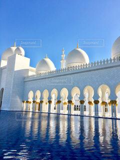 モスクの写真・画像素材[506311]