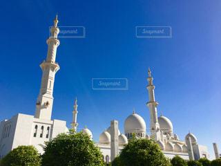 モスクの写真・画像素材[506312]