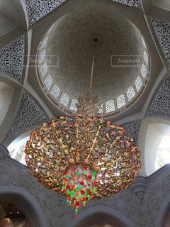 モスクの写真・画像素材[506338]