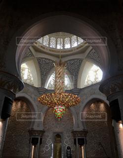 モスクの写真・画像素材[506339]