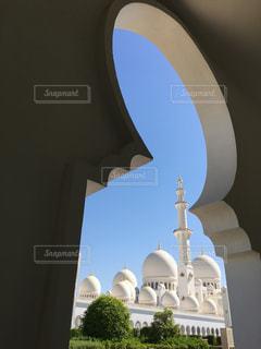 モスクの写真・画像素材[506341]
