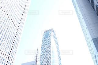 背の高い建物の写真・画像素材[808459]