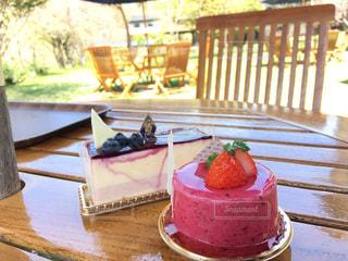 ケーキの写真・画像素材[505639]