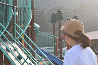 公園の写真・画像素材[370638]