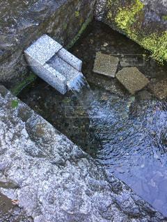 水の写真・画像素材[616440]