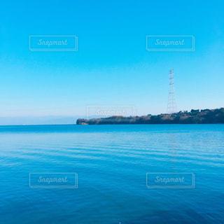 海の写真・画像素材[981297]