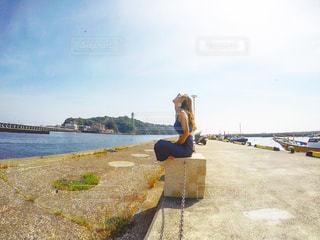 海の写真・画像素材[532502]