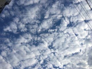 空の写真・画像素材[486273]