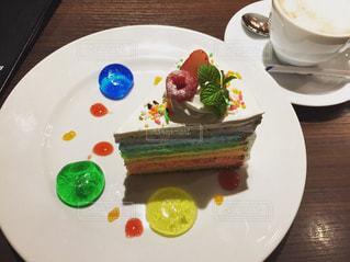 ケーキの写真・画像素材[1024415]