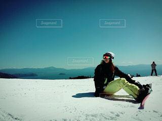 雪 - No.443319