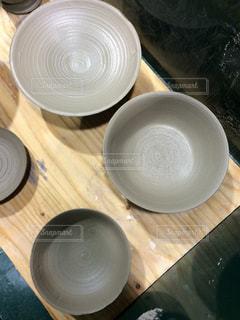 お皿の写真・画像素材[443320]