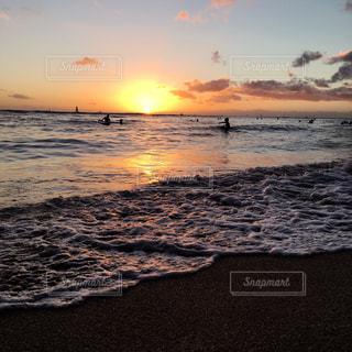 ハワイの写真・画像素材[444781]