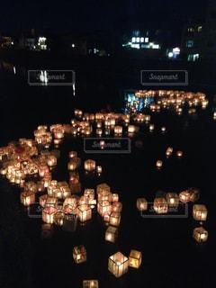 夜の写真・画像素材[443702]