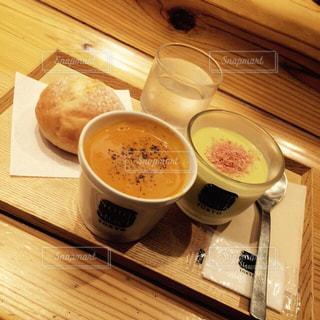 カフェの写真・画像素材[444244]