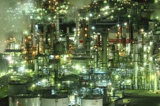 夜景の写真・画像素材[445594]