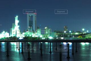夜景の写真・画像素材[460818]