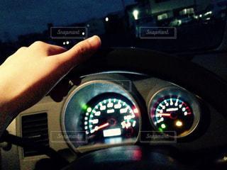 運転の写真・画像素材[447129]