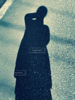女性の写真・画像素材[448230]