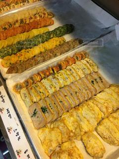 韓国料理の写真・画像素材[444938]