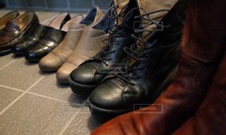 靴の写真・画像素材[448564]
