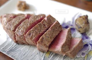 ステーキの写真・画像素材[1790651]