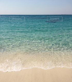 ビーチの写真・画像素材[480887]