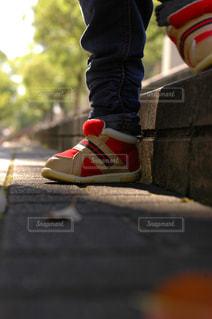 靴の写真・画像素材[446122]