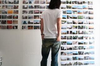 男性の写真・画像素材[458453]