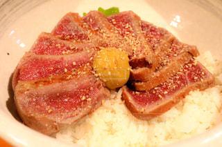 マグロ丼 - No.756485
