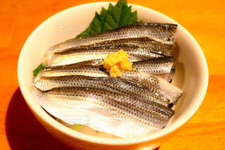 コハダの海鮮丼 - No.777371