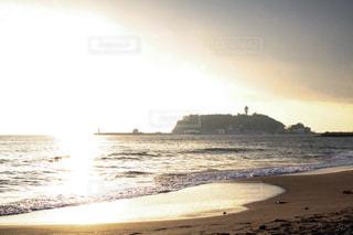 湘南の海の写真・画像素材[939371]