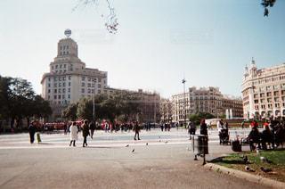 Spainの写真・画像素材[447847]