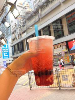 香港の写真・画像素材[448257]
