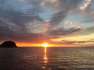 海の写真・画像素材[452092]