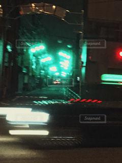 夜の写真・画像素材[477599]