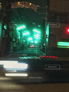 夜の写真・画像素材[477602]