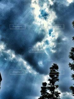 空の写真・画像素材[552493]