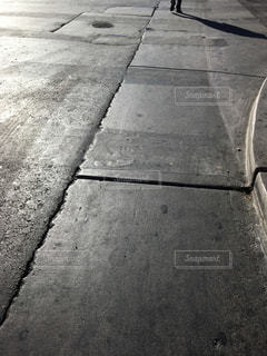歩道の写真・画像素材[910228]