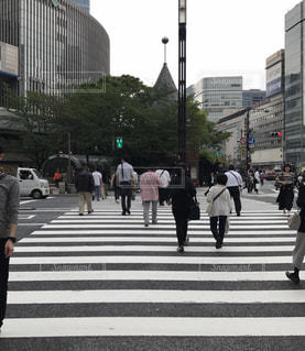 東京の写真・画像素材[459273]