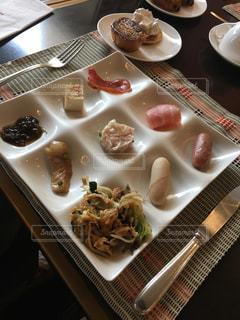 食べ物の写真・画像素材[454012]