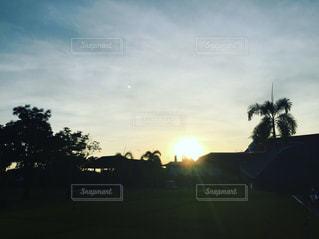空の写真・画像素材[448880]